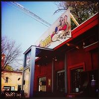 Photo taken at Dogtown by Kourteney G. on 5/1/2013