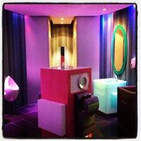 Photo taken at Cork International Hotel by Gavin L. on 2/22/2013