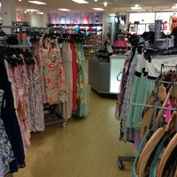 Photo taken at Charlotte Russe by Stan S. on 3/16/2013