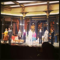 Photo taken at Shanghai Dramatic Arts Center by Kevin K. on 1/11/2013