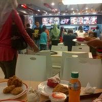 Photo taken at KFC by Khaliq M. on 3/24/2013