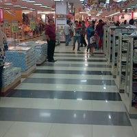 Photo taken at Jambi Prima Mall by Khaliq M. on 3/10/2013