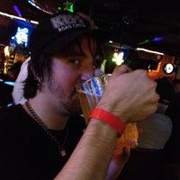 Photo taken at Tom Kat Lounge by Matt V. on 8/31/2013