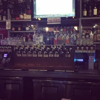 Photo taken at Broadway Grill & Brewery by Josh R. on 10/18/2015