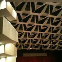 Photo taken at Salle Wilfrid Pelletier - Place des Arts by A N. on 9/16/2012