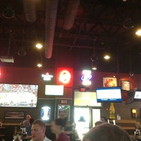 Photo taken at Buffalo Wild Wings by Carl R. on 7/18/2013