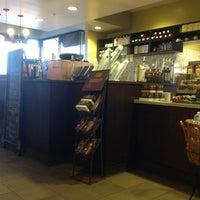 Photo taken at Starbucks by Carl R. on 1/28/2013
