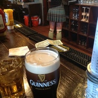 Photo taken at Ballydoyle Irish Pub by Carl R. on 3/17/2013