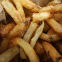 Photo taken at Five Guys by Mark L. on 6/12/2015
