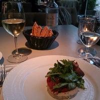 Photo taken at Nimb Brasserie by Guy C. on 5/26/2013