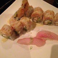 Photo taken at Umi Sushi Japanese Restaurant by Nick S. on 7/2/2013