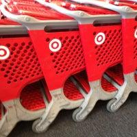 Photo taken at Target by Arturo P. on 4/16/2013