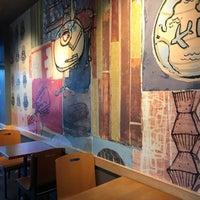 Photo taken at Starbucks by Arturo P. on 12/20/2016
