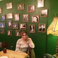 1/6/2018 tarihinde Şerife D.ziyaretçi tarafından Sloth Coffee Shop'de çekilen fotoğraf