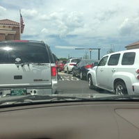 Photo taken at Chick-fil-A by Angela D. on 6/24/2013