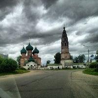 Photo taken at Великое by Константин Д. on 6/21/2013