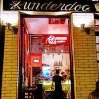 Foto tirada no(a) Underdog Meat & Beers por Fabio W. em 9/12/2014