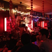 Photo taken at Lucy's by Cory M. on 12/1/2012