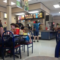 Photo taken at McDonald's by Lisa C. on 7/10/2013