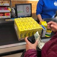 Photo taken at Super Supermarket by Steve P. on 2/18/2018