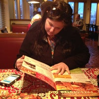 Photo taken at Chili's Grill & Bar by Jennifer O. on 3/4/2013