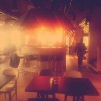 11/18/2014 tarihinde H.k@yn@r K.ziyaretçi tarafından La Mess Cafe Restaurant'de çekilen fotoğraf