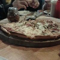 Photo taken at Pizza Gabriel by Adriana V. on 5/12/2013