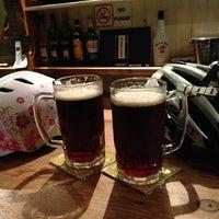 Foto tomada en Fiddlers Irish Bar por Pe G. el 6/2/2013