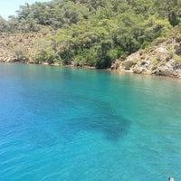 7/4/2013 tarihinde Fethiye İ.ziyaretçi tarafından Göcek Adası'de çekilen fotoğraf