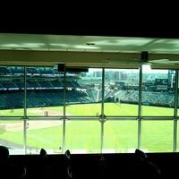Photo taken at Mountain Ranch Club at Coors Field by Jenny T. on 6/11/2013