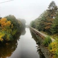 Photo taken at Соломбалка by Eduard G. on 9/14/2013