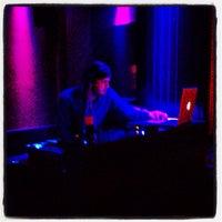Photo prise au Bar Rouge par Emanuele P. le10/10/2013