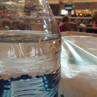 Photo taken at Food Court by Sara R. on 4/1/2013