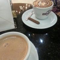 Photo taken at Chocolates Brasil Cacau by Elisa M. on 11/15/2013