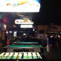 Photo taken at Orena Sports Bar by Jon B. on 7/19/2014