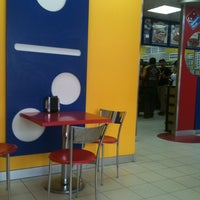 Photo taken at Domino's Pizza by Hasan Y. on 4/11/2013