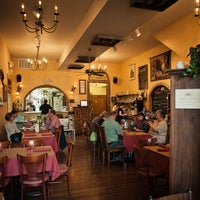 Photo taken at Pizzeria Rustica by Pizzeria Rustica on 6/3/2014