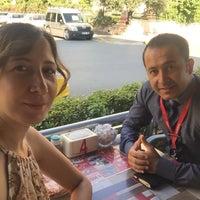 Photo taken at Mola Cafe&Market by Müge Ş. on 6/23/2017