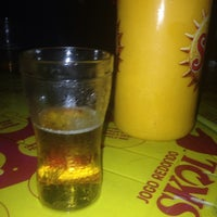 Photo taken at Cervejaria Continental by Suzana B. on 5/11/2014
