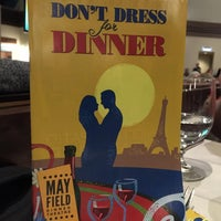 Photo taken at Mayfield Dinner Theatre by Darcy B. on 3/10/2015