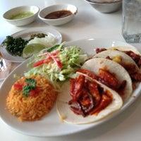Photo taken at Taco Diner by Karen G. on 3/12/2013