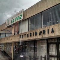 Photo taken at FEDEPAPA - La Paz by Mario Acevedo T. on 5/19/2014