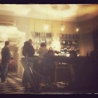 Photo taken at Restaurante Bobo by Isabel C. on 4/5/2013