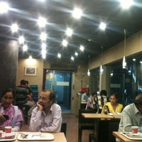 Photo taken at Coopers, Uttara by Hakan M. on 10/23/2013