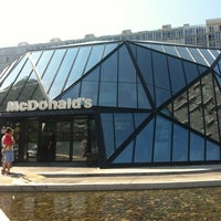 Photo taken at McDonald's by İnci K. on 7/13/2013