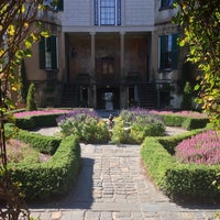 Photo taken at Telfair Museums' Owens-Thomas House by Dan M. on 9/27/2013