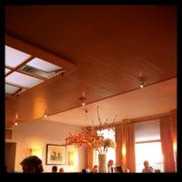 Photo taken at Restaurant Hôtel Les éleveurs by Agneessens R. on 4/20/2013