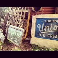 Photo taken at Green Door Gourmet by Pony D. on 4/12/2013