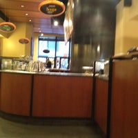 Photo taken at Cosi by Cardenes .. on 11/24/2012