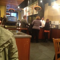 Photo taken at Cosi by Cardenes .. on 11/26/2012